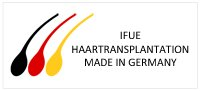 IFUE - Haartransplantation made in Germany
