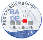 Registered Member - FUE EUROPE