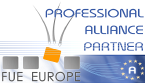 Professional Alliance Partner - FUE EUROPE